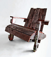 pallet chair Recycling Business Ideas   Wood Pallets